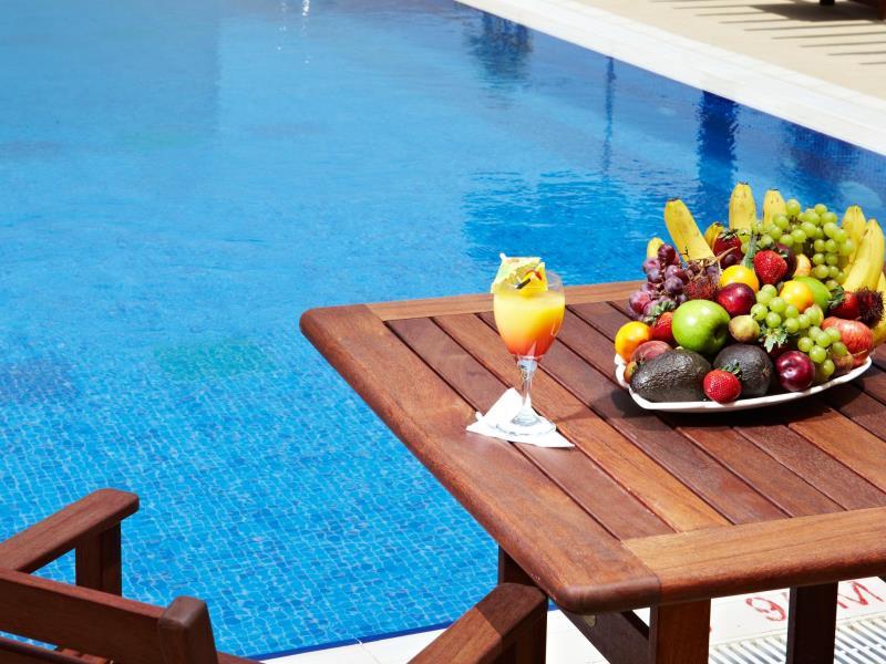 Hotel City Max Al Barsha 3* - Dubai 12