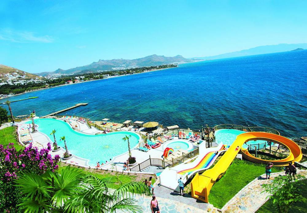 Reduceri last minute, Kadikale Resort 5* - Bodrum 1