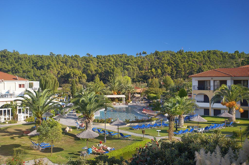 Chrousso Village Hotel 4* - Halkidiki 2