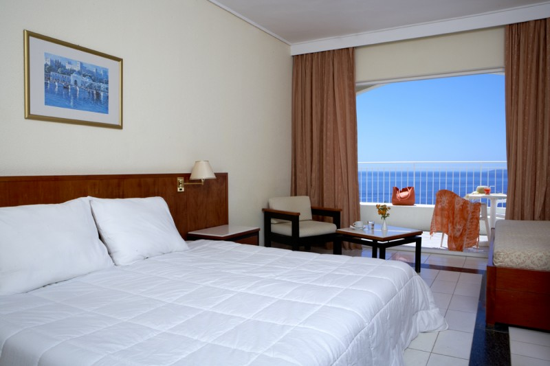 Hotel Sunshine Corfu Resort & Spa 4* - Corfu  23