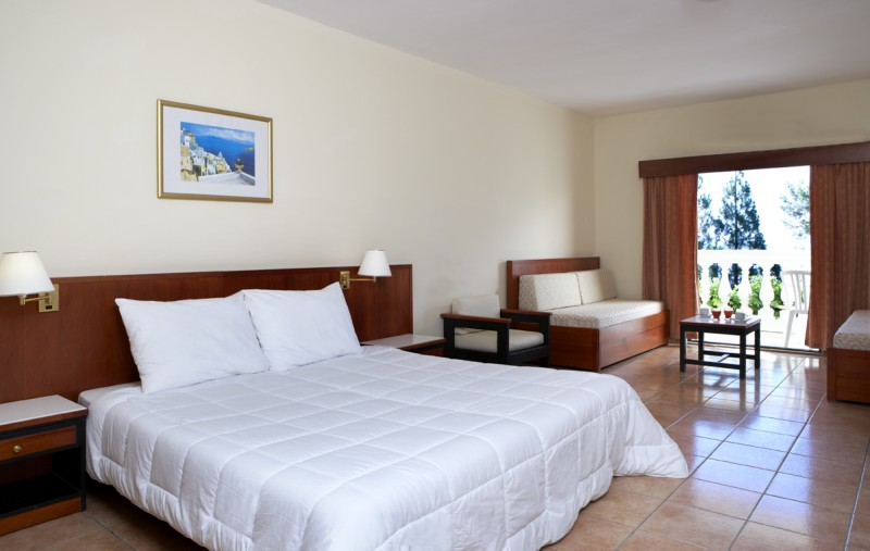 Hotel Sunshine Corfu Resort & Spa 4* - Corfu  24