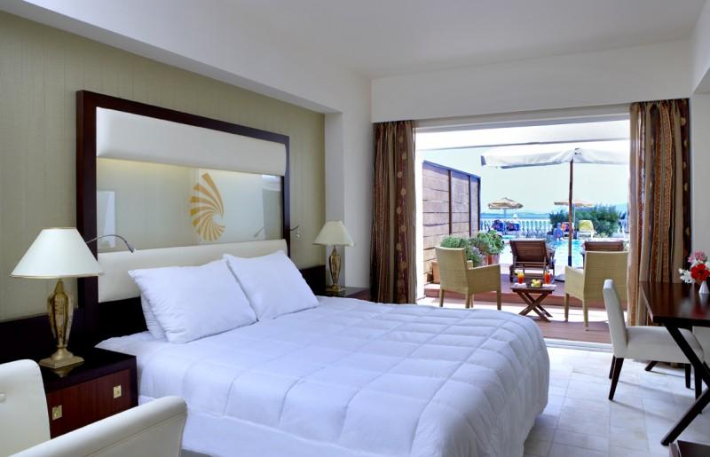 Hotel Sunshine Corfu Resort & Spa 4* - Corfu  25