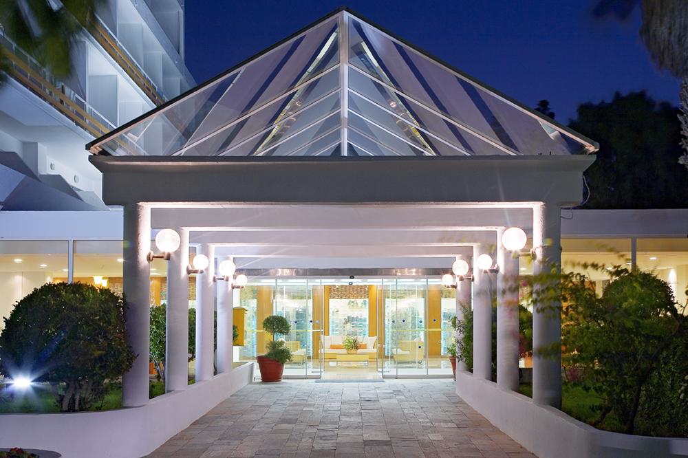 Hotel Eden Roc 4* - Rodos  7