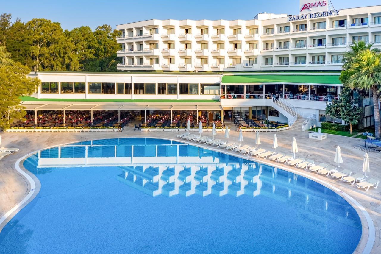 Hotel Armas Regency 5* - Side