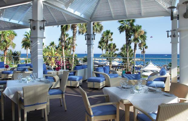 Hotel Lordos Beach 4* - Cipru 13