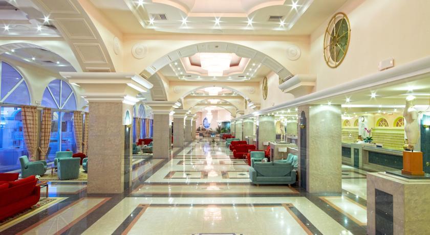 Hotel Rodos Palladium 5* - Rodos 8