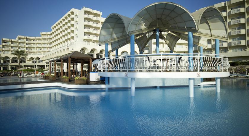 Hotel Rodos Palladium 5* - Rodos 3