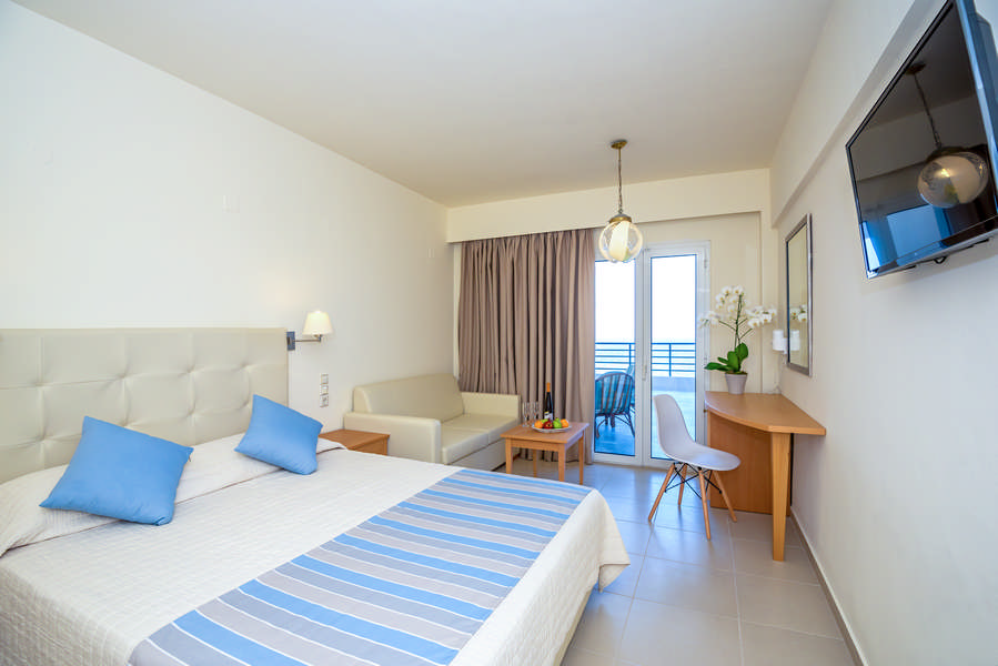 Hotel Themis Beach 4* - Creta 4