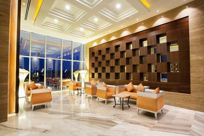 Hotel Ghaya Grand Hotel 5* - Dubai