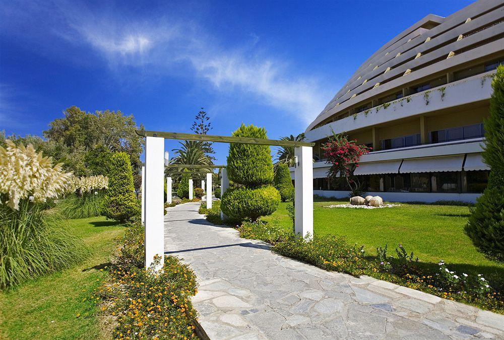 Hotel Olympic Palace Resort 5* - Rodos 19