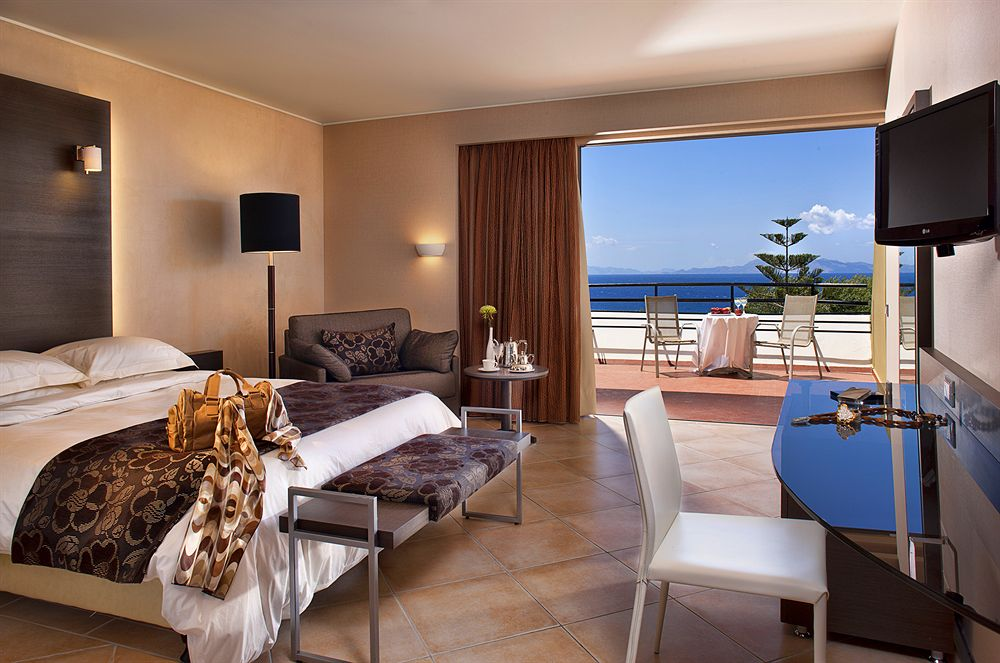 Hotel Olympic Palace Resort 5* - Rodos 21