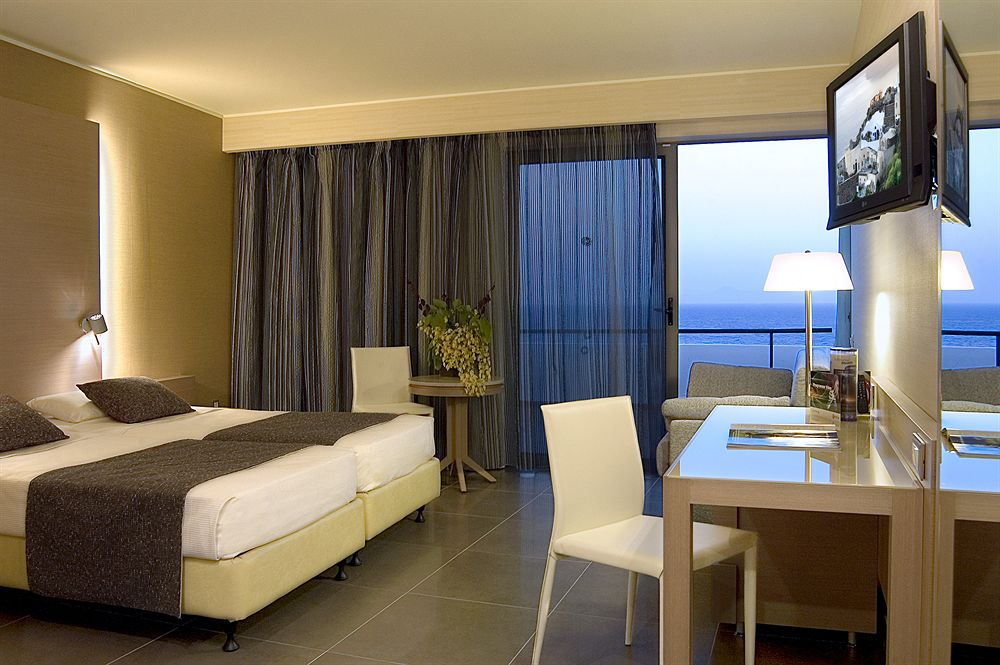 Hotel Olympic Palace Resort 5* - Rodos 22