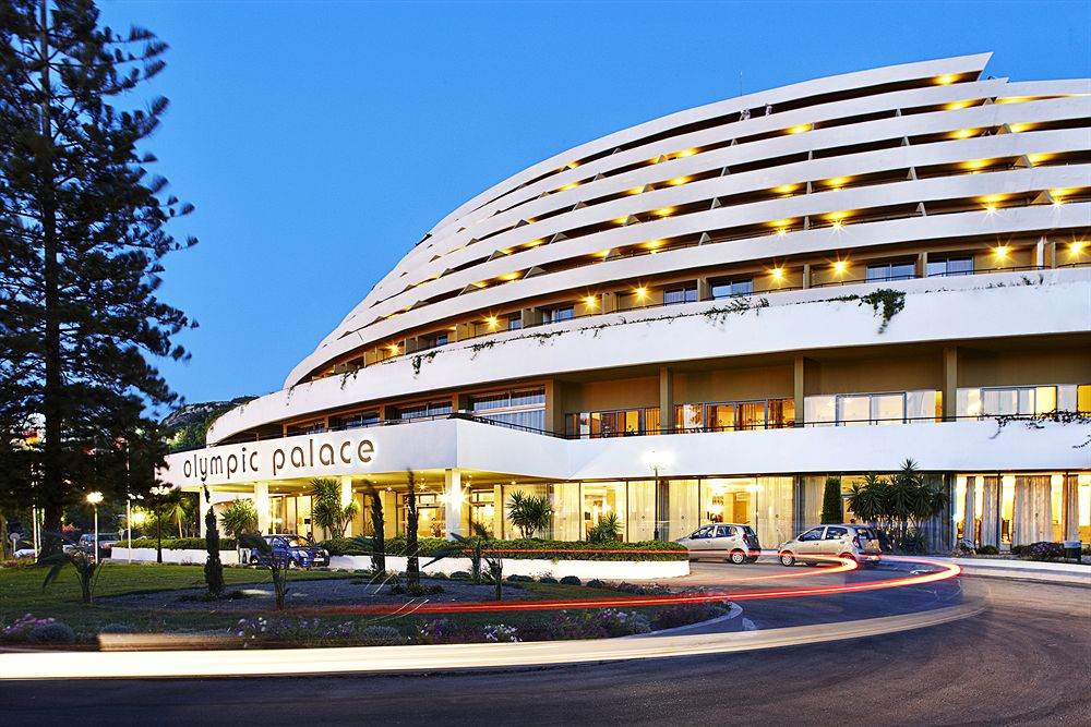 Hotel Olympic Palace Resort 5* - Rodos 23