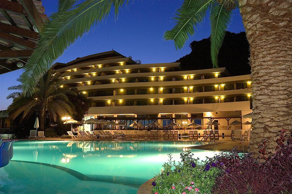 Hotel Olympic Palace Resort 5* - Rodos 2