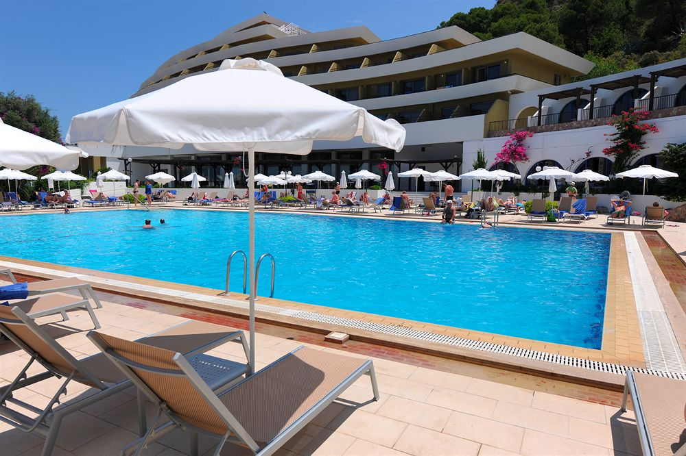 Hotel Olympic Palace Resort 5* - Rodos 11