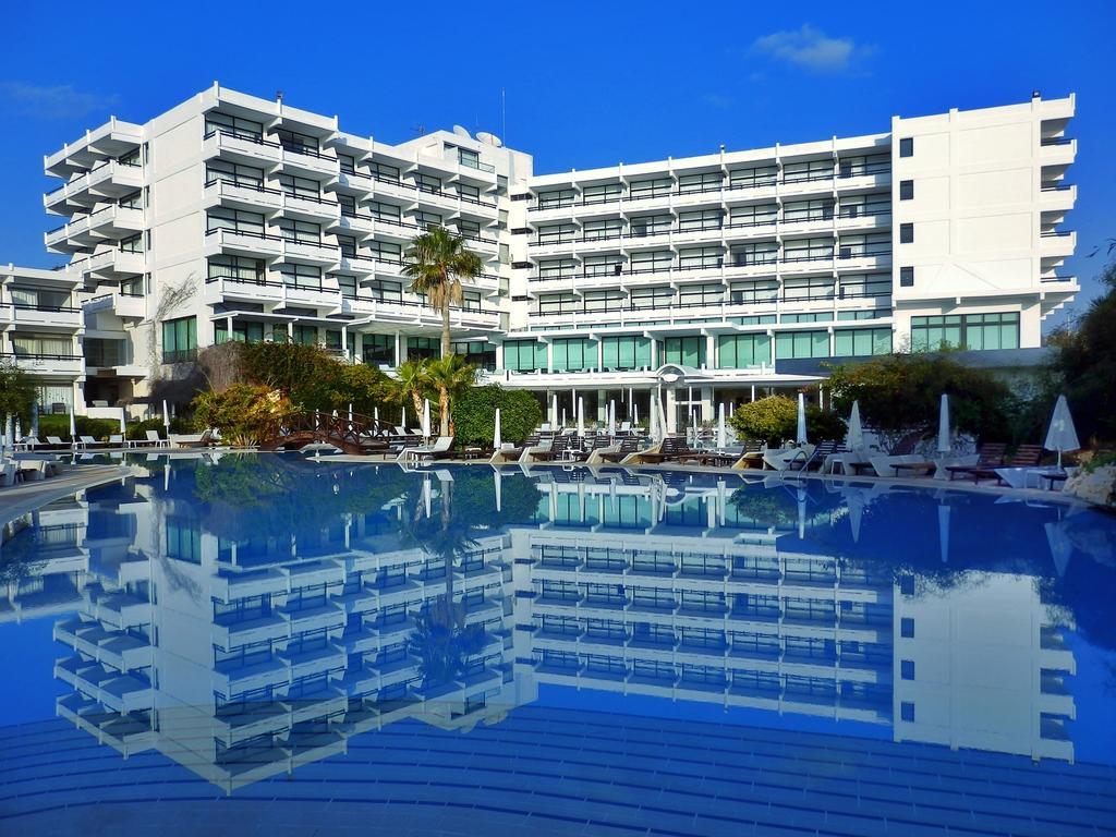 Hotel Grecian Bay 5* - Cipru 2