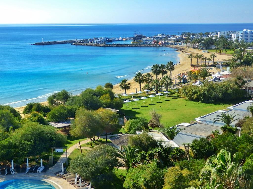 Hotel Grecian Bay 5* - Cipru 3