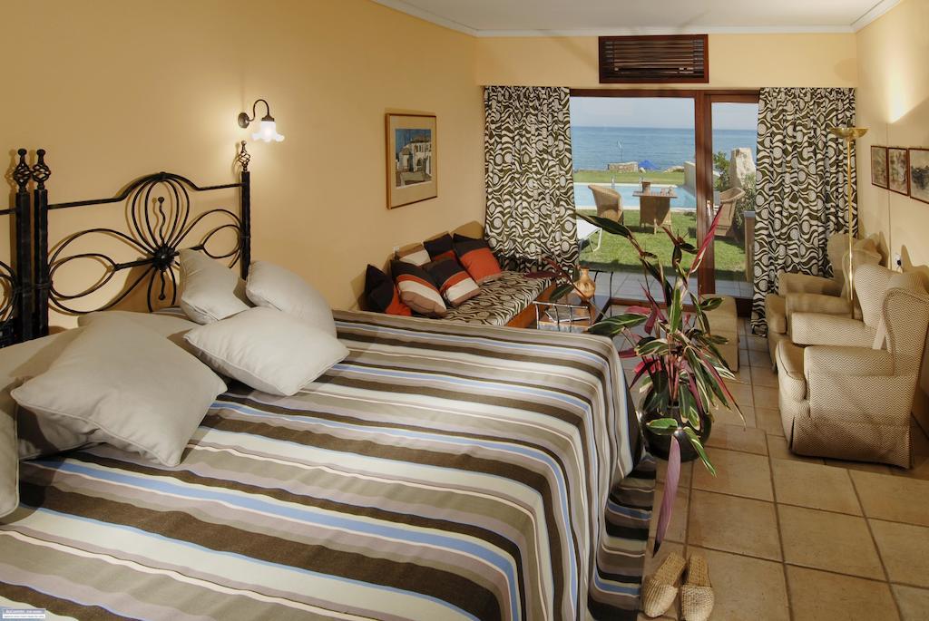 Hotel Aquila Rithymna Beach 5* - Creta 14