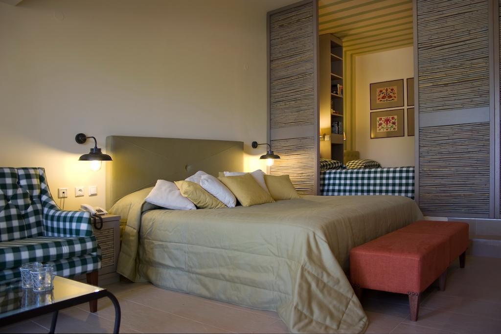 Hotel Aquila Rithymna Beach 5* - Creta 13