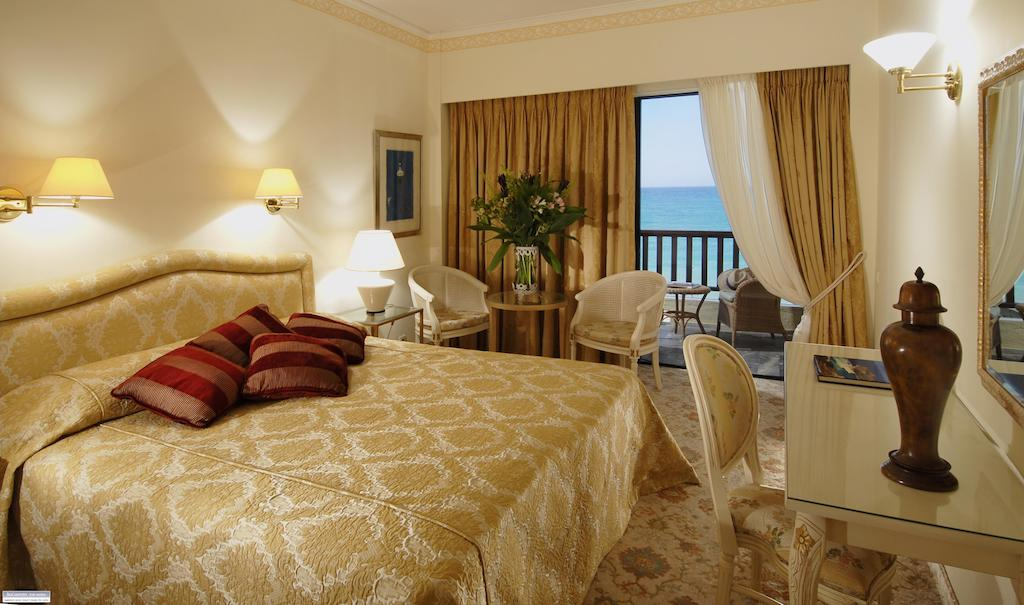 Hotel Aquila Rithymna Beach 5* - Creta 11