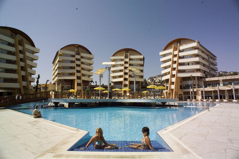 Hotel Alaiye Resort & Spa 5* - Alanya 11