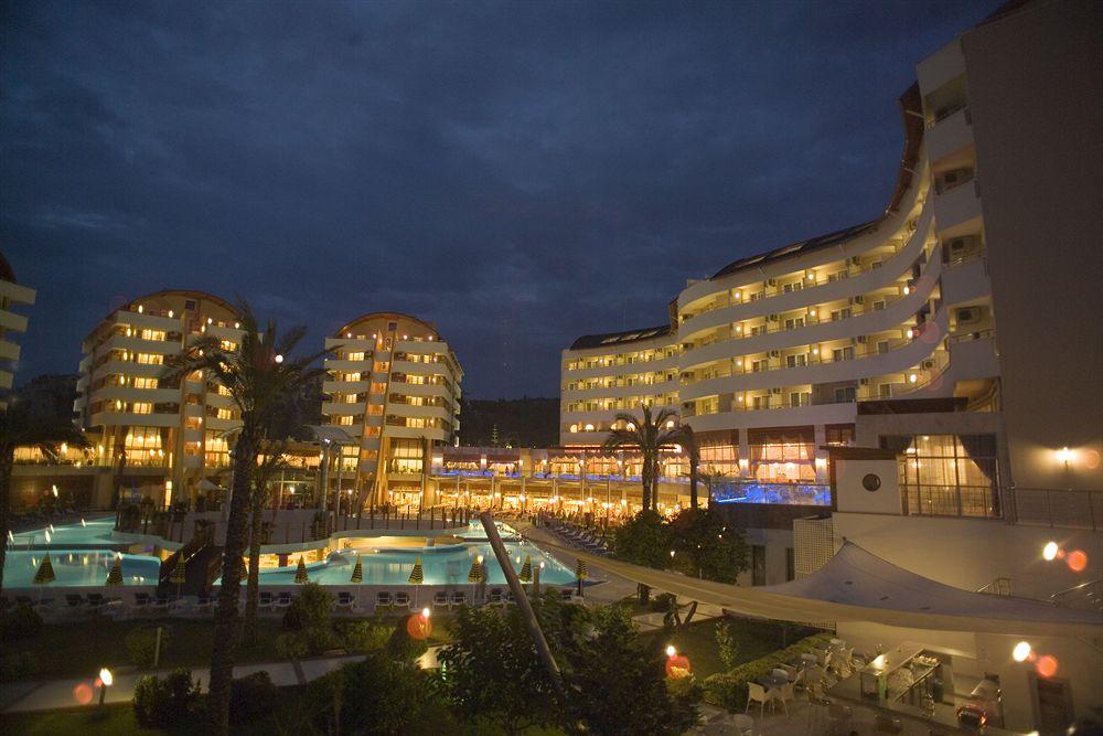 Hotel Alaiye Resort & Spa 5* - Alanya 12