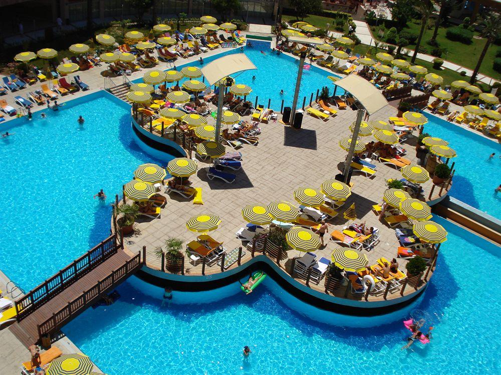 Hotel Alaiye Resort & Spa 5* - Alanya 13