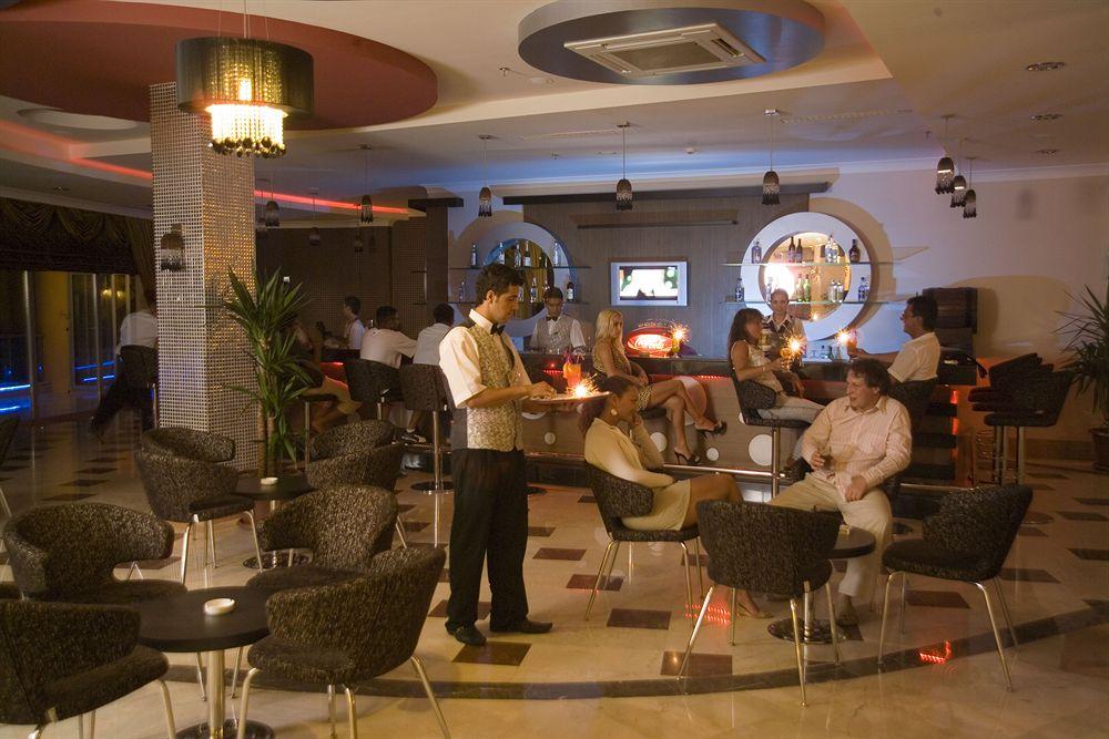 Hotel Alaiye Resort & Spa 5* - Alanya 14