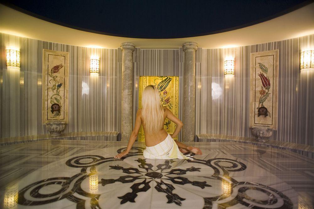 Hotel Alaiye Resort & Spa 5* - Alanya 17