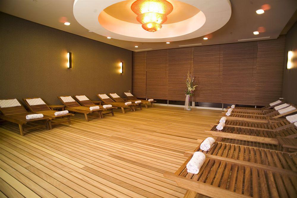 Hotel Alaiye Resort & Spa 5* - Alanya 20