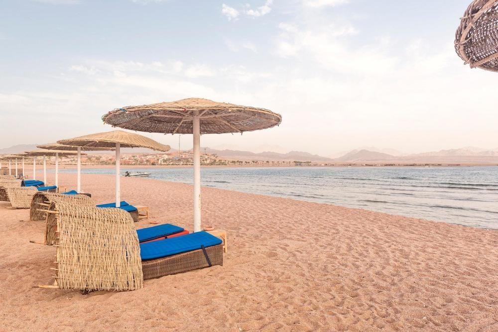 Hotel Barcelo Tiran Sharm 5* - Sharm El Sheikh 18
