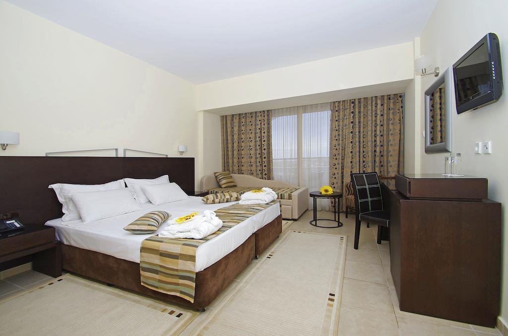 Hotel Cronwell Platamon Resort 5* - Platamonas, gratuit la cazare 2 copii pana la 15 ani 7