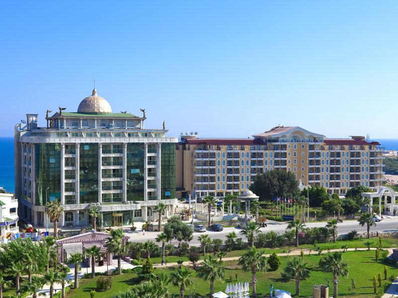 Hotel Didim Beach Resort Aqua & Elegance 5* - Didim 8