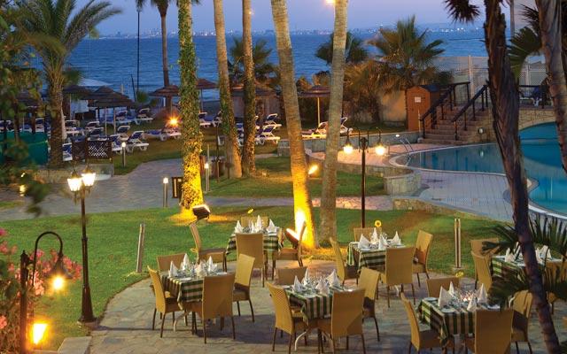 Hotel Lordos Beach 4* - Cipru 14