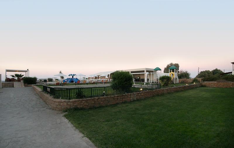 Hotel Dimitrios Village Beach Resort 4* - Creta Rethymno 17