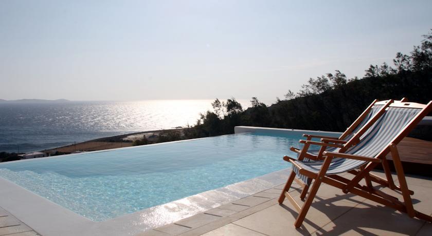 Hotel San Marco 5* - Mykonos 13