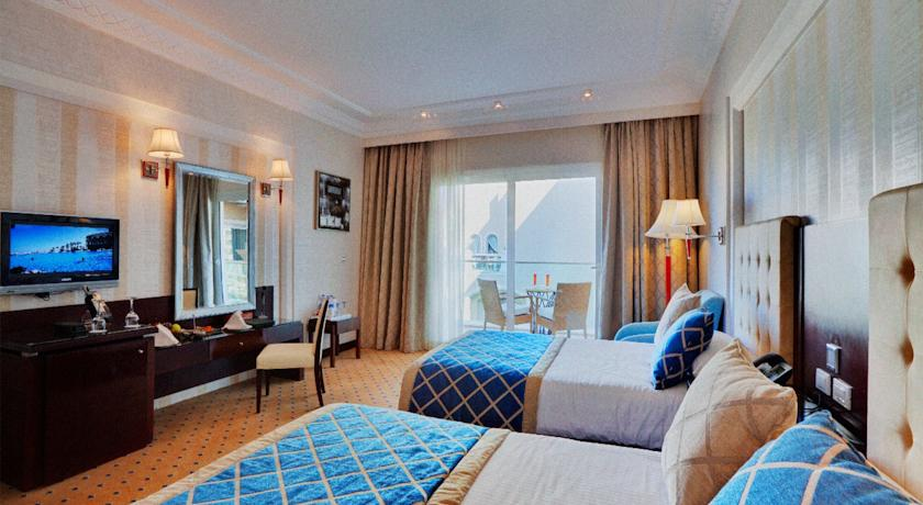 Hotel Premier Le reve 5* - Hurghada 17