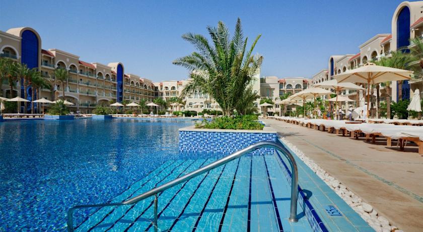 Hotel Premier Le reve 5* - Hurghada 18