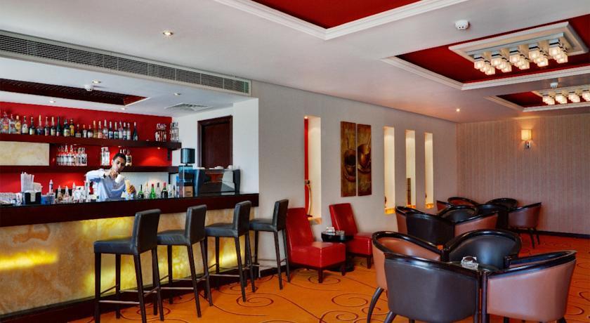 Hotel Premier Le reve 5* - Hurghada 20