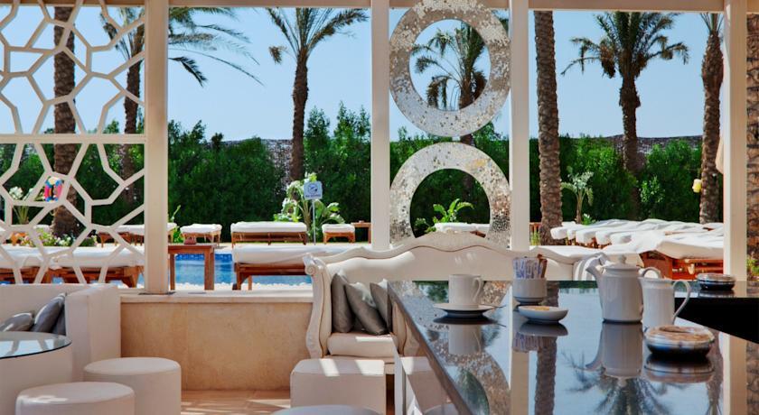 Hotel Premier Le reve 5* - Hurghada 21