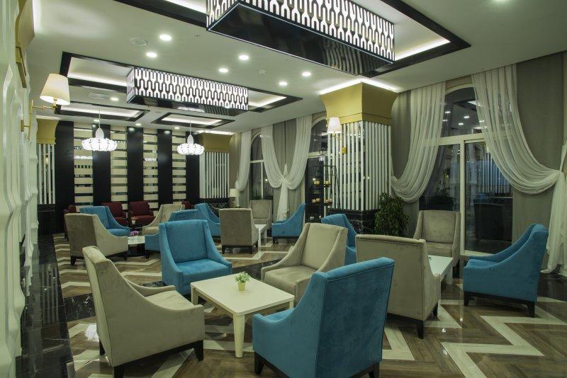 Hotel Palm World Resort & Spa 4* - Side  11