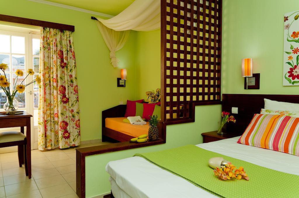 Philoxenia Hotel 3* - Creta 2