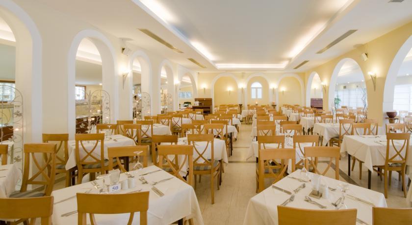 Hotel Zante Park 4* - Zakynthos Laganas 5