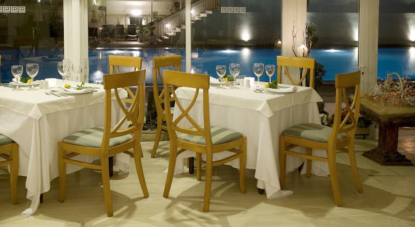 Hotel Zante Park 4* - Zakynthos Laganas 4