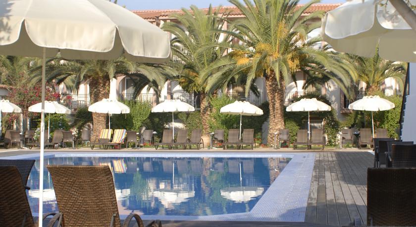 Hotel Zante Park 4* - Zakynthos Laganas 3