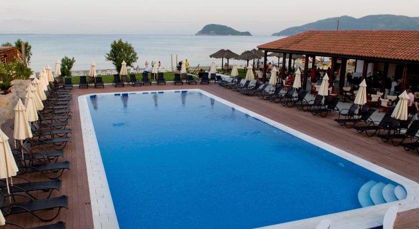 Hotel Galaxy Beach 5* - Zakynthos Laganas 17