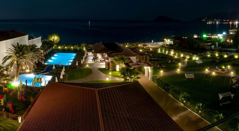 Hotel Galaxy Beach 5* - Zakynthos Laganas 18