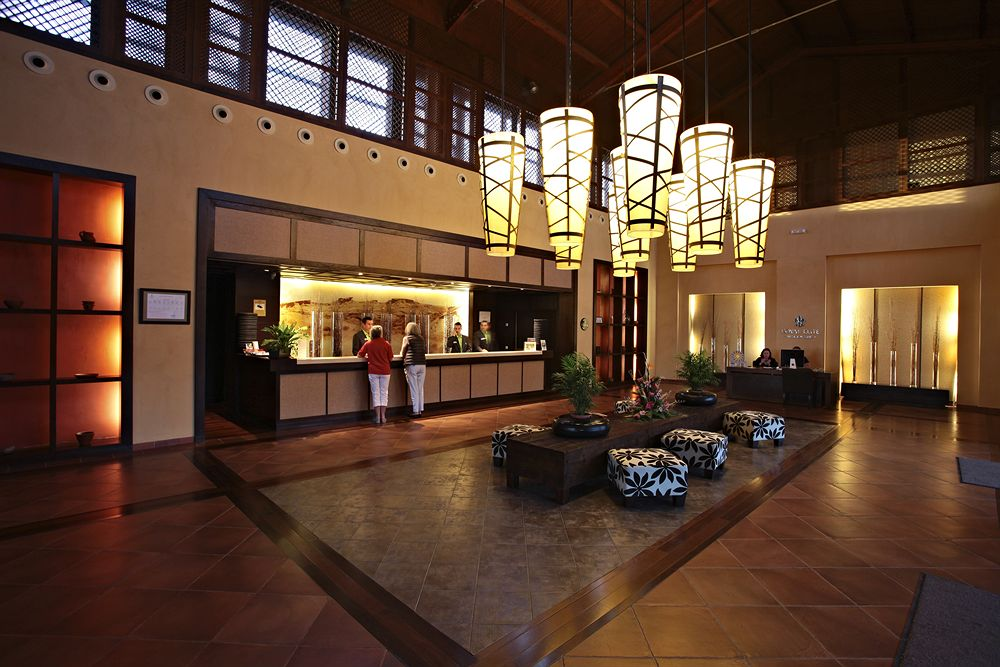 Hotel Sandos San Blas Nature Resort & Golf 5* - Tenerife 1