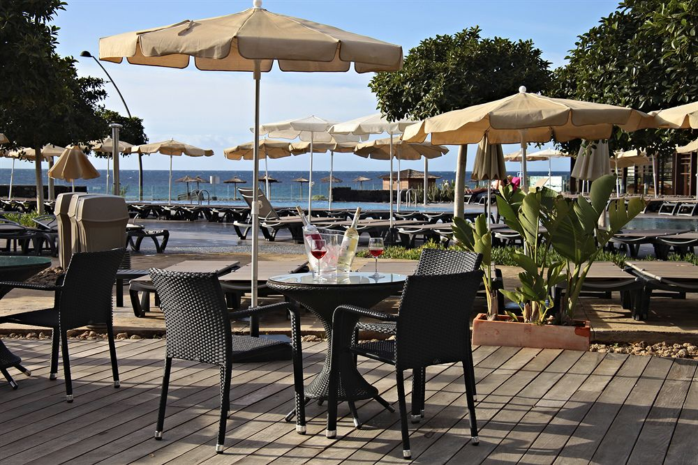 Hotel Sandos San Blas Nature Resort & Golf 5* - Tenerife 4