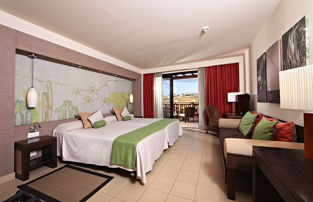 Hotel Sandos San Blas Nature Resort & Golf 5* - Tenerife 10